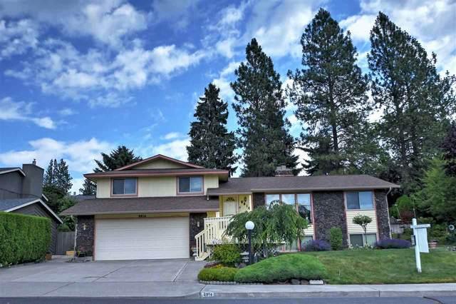 6814 N Westgate Pl, Spokane, WA 99208 (#202016656) :: The Spokane Home Guy Group