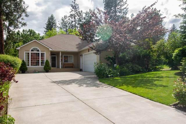 890 E Plateau Rd, Spokane, WA 99203 (#202017000) :: Elizabeth Boykin & Keller Williams Realty
