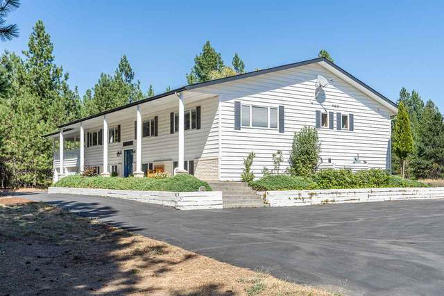 1526 W Pawnee Ln, Colbert, WA 99005 (#202017916) :: The Spokane Home Guy Group