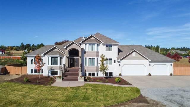 415 E Teddy Ln, Colbert, WA 99005 (#202018099) :: Prime Real Estate Group