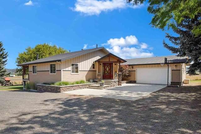 12707 W Lincoln Rd, Spokane, WA 99224 (#202018976) :: Prime Real Estate Group