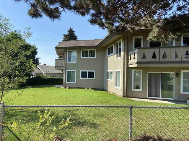 2927 N Hamilton St #2, Spokane, WA 99207 (#202019750) :: Parrish Real Estate Group LLC