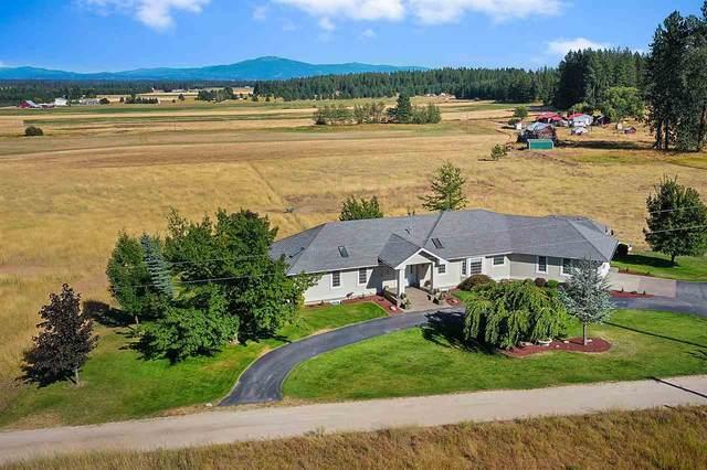 5245 Quail Ridge Way, Deer Park, WA 99006 (#202020498) :: The Spokane Home Guy Group
