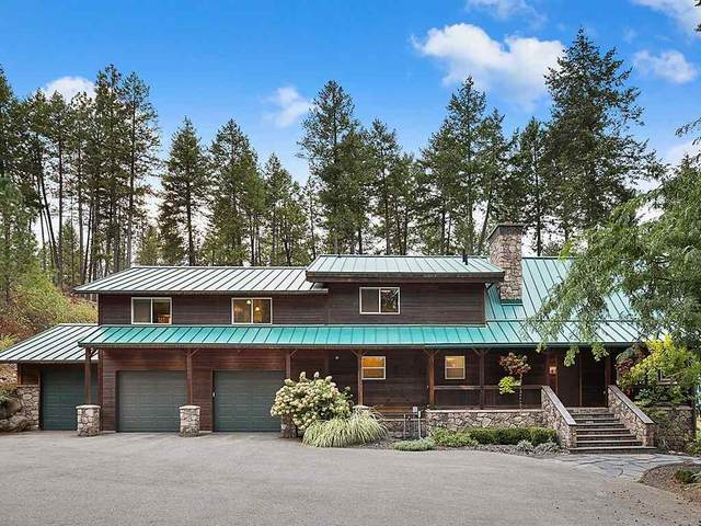12414 W Charles Rd, Nine Mile Falls, WA 99026 (#202021283) :: Five Star Real Estate Group