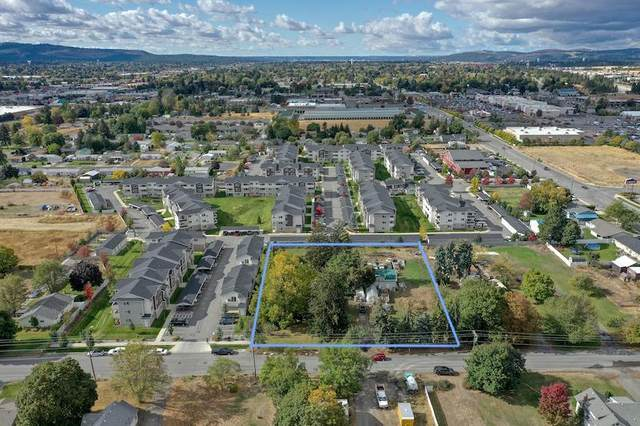 613 N Conklin Rd, Spokane Valley, WA 99037 (#202023521) :: The Spokane Home Guy Group