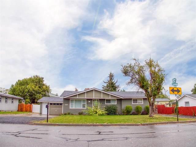 8115 E Cataldo Ave, Spokane Valley, WA 99212 (#202023719) :: Prime Real Estate Group