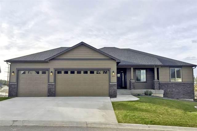 6025 N Hillmont Ln, Spokane, WA 99217 (#202024143) :: Prime Real Estate Group