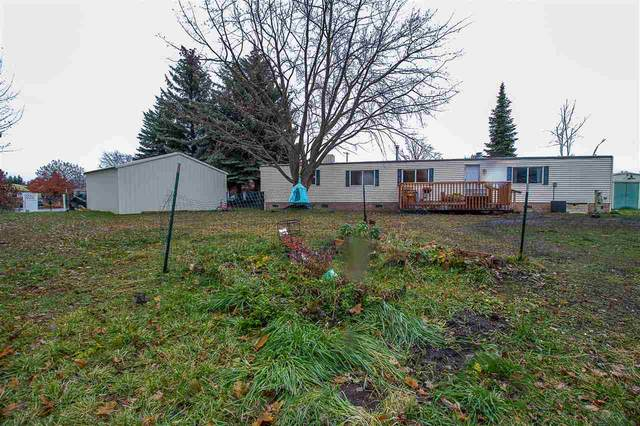 1407 N Aladdin Rd, Liberty Lake, WA 99016 (#202024297) :: Freedom Real Estate Group