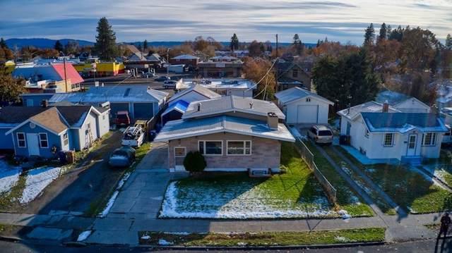 904 E Broad Ave, Spokane, WA 99207 (#202024876) :: Prime Real Estate Group