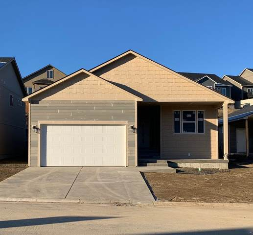 3020 S Custer Ln, Spokane, WA 99223 (#202025150) :: Inland NW Group
