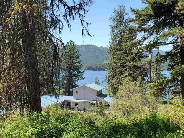 TBD Twin Lakes Rd Lot 14 & 19, Inchelium, WA 99138 (#202111308) :: Amazing Home Network