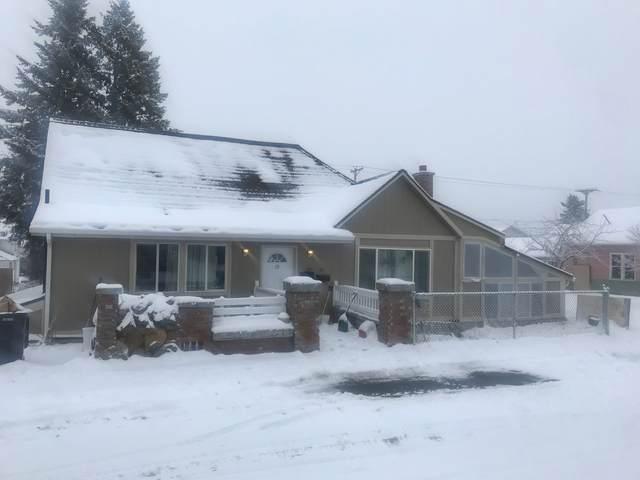 19 3rd St 21 3rd, Cheney, WA 99004 (#202111608) :: The Spokane Home Guy Group