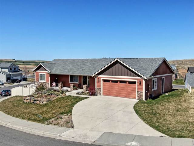 2240 Hillside Dr, Cheney, WA 99004 (#202114172) :: Freedom Real Estate Group