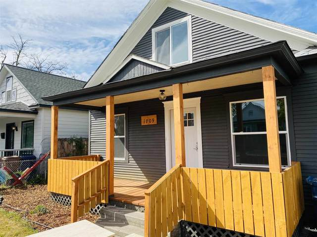 1709 E E  Pacific Ave, Spokane, WA 99202 (#202114507) :: Heart and Homes Northwest