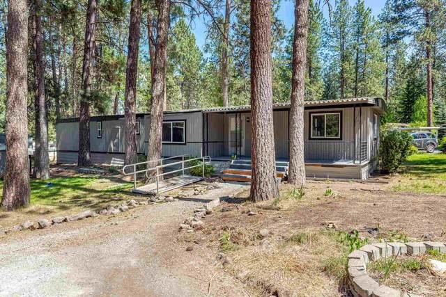 8900 S Mullen Hill  #35 Rd, Spokane, WA 99224 (#202116006) :: Amazing Home Network