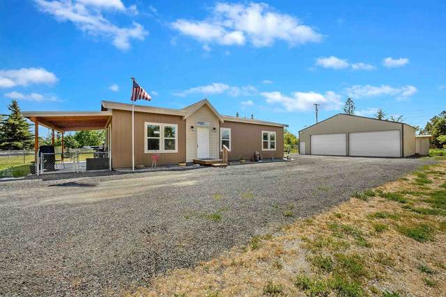 754 S Lundstrom St, Airway Heights, WA 99001 (#202116265) :: The Synergy Group