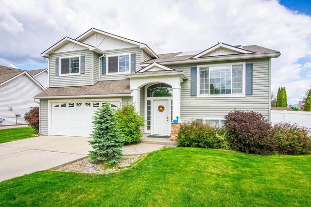 24321 E Sperling Ct, Liberty Lake, WA 99019 (#202116522) :: Freedom Real Estate Group