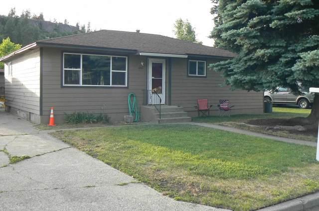 6921 N Jefferson St, Spokane, WA 99208 (#202117142) :: Bernadette Pillar Real Estate