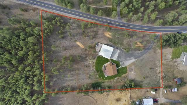 3620 E Woolard Rd, Colbert, WA 99005 (#202117314) :: Freedom Real Estate Group