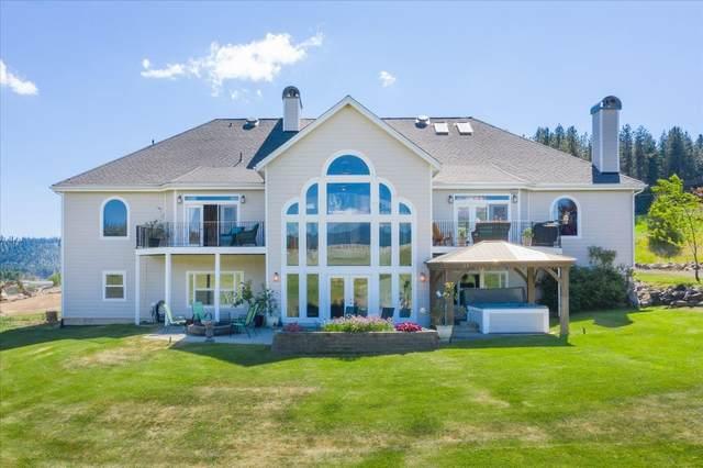 16716 N Madison Rd, Mead, WA 99021 (#202118141) :: The Spokane Home Guy Group