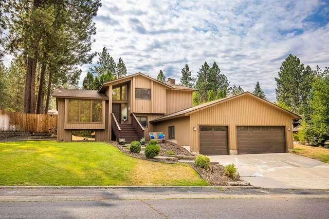 5415 W Lowell Ave, Spokane, WA 99208 (#202119118) :: Top Agent Team