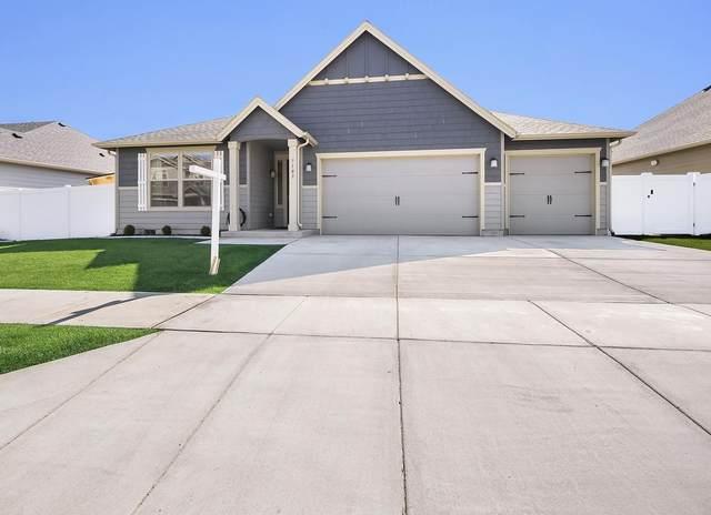 7103 S Dorchuck Rd, Cheney, WA 99004 (#202119741) :: Elizabeth Boykin | Keller Williams Spokane