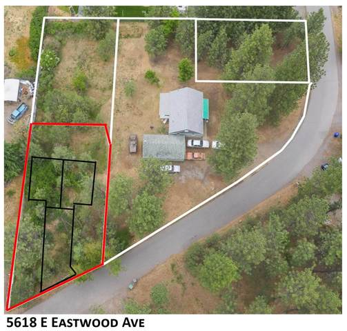 5618 E Eastwood Ave, Spokane Valley, WA 99212 (#202119744) :: Bernadette Pillar Real Estate