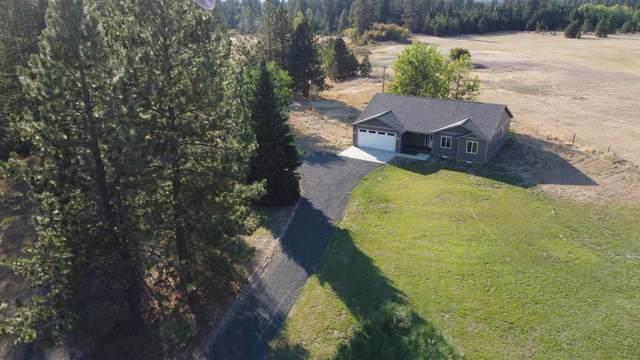 36701 N Conklin Rd, Elk, WA 99009 (#202119848) :: The Spokane Home Guy Group