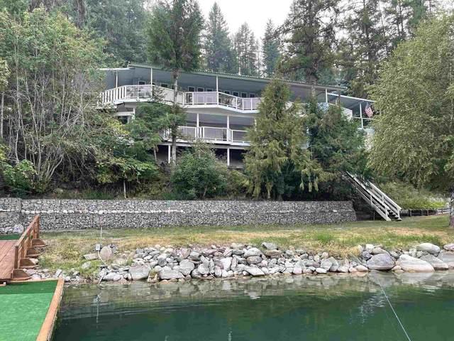 3027 D Deep Lake North Shore Way, Colville, WA 99114 (#202120878) :: Freedom Real Estate Group