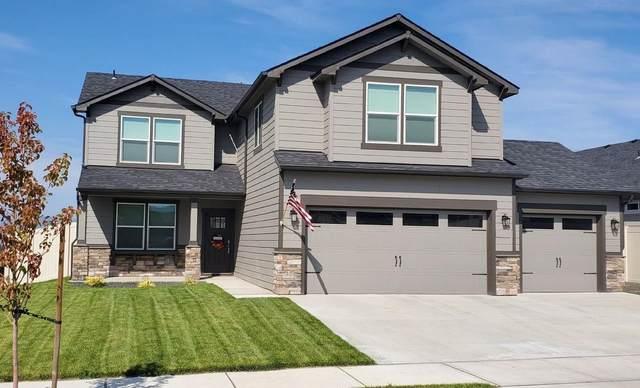 18516 E 19th Ave Stoneridge Enco, Spokane Valley, WA 99016 (#202121192) :: Top Spokane Real Estate