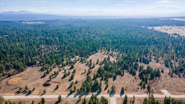 Sherman Rd -TBD Unassigned Address Rd Lot 11, Deer Park, WA 99006 (#202121411) :: Elizabeth Boykin | Keller Williams Spokane