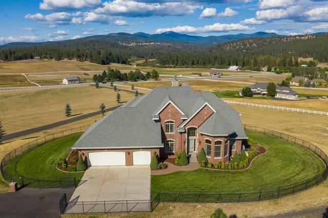 13312 E Peone Valley Ln, Mead, WA 99021 (#202121910) :: Bernadette Pillar Real Estate