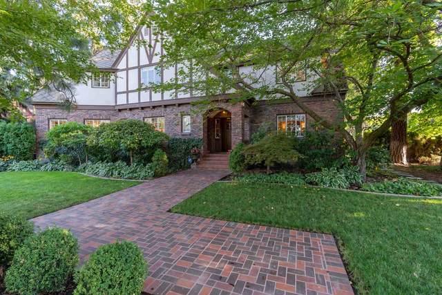 1006 E Overbluff Rd, Spokane, WA 99203 (#202122319) :: Prime Real Estate Group