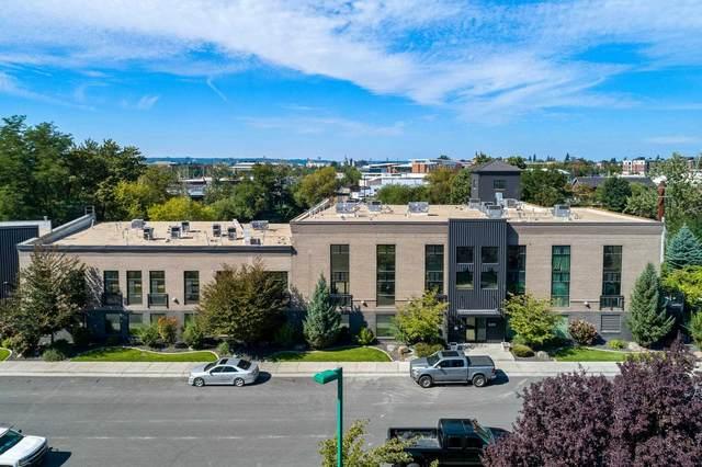 629 N Iron Ct #113, Spokane, WA 99202 (#202122459) :: Elizabeth Boykin | Keller Williams Spokane