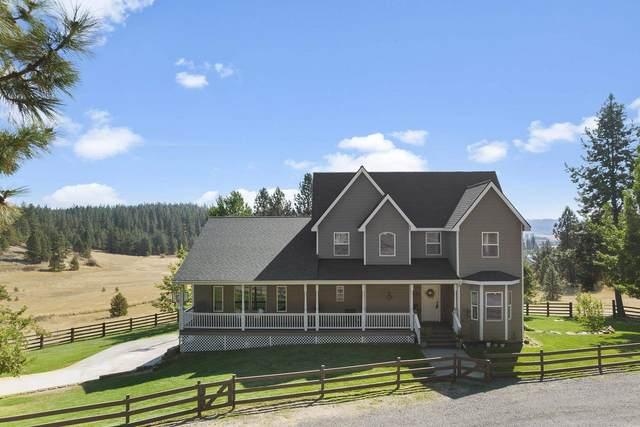 9516 E Day Rd, Mead, WA 99021 (#202122480) :: Prime Real Estate Group