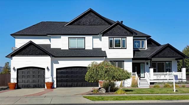 4204 W Reese Ct, Spokane, WA 99208 (#202122530) :: Elizabeth Boykin | Keller Williams Spokane