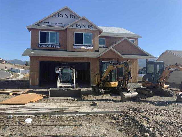 1405 S Colonial Dr, Spokane Valley, WA 99016 (#202122542) :: Prime Real Estate Group