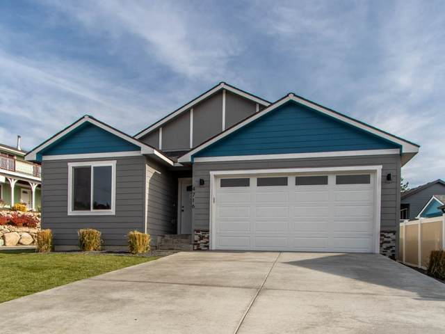 4716 N Woodlawn Ln, Spokane Valley, WA 99216 (#202122690) :: Top Agent Team