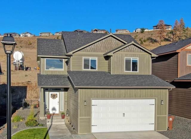 8386 N James Ct, Spokane, WA 99208 (#202122947) :: NuKey Realty & Property Management, LLC
