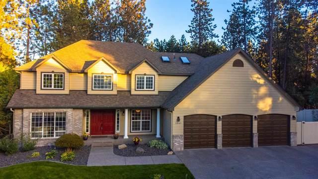 3907 E Bellerive Ln, Spokane, WA 99223 (#202122984) :: RMG Real Estate Network