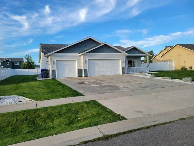 Deer Park, WA 99006 :: Trends Real Estate