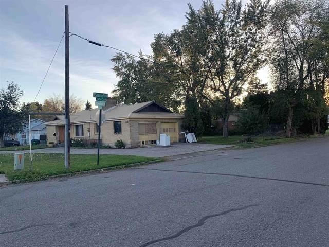 607 N University Rd, Spokane Valley, WA 99206 (#202123345) :: The Spokane Home Guy Group
