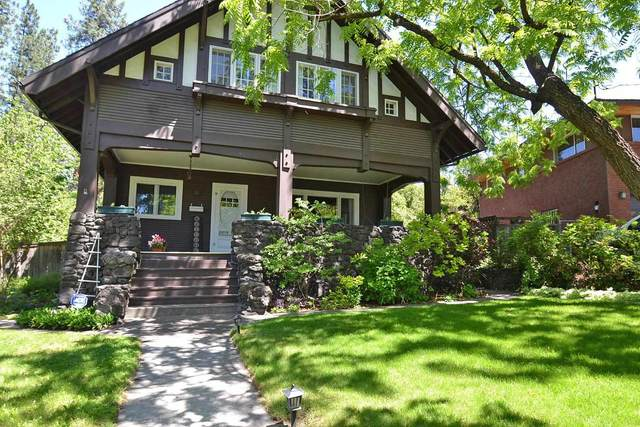 1823 S Maple Blvd, Spokane, WA 99203 (#202123504) :: Real Estate Done Right