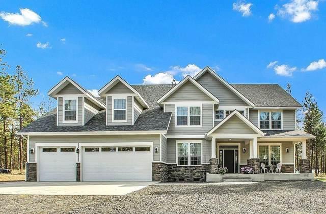 19915 S Culver Rd, Cheney, WA 99004 (#202123582) :: The Spokane Home Guy Group
