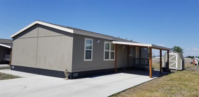 10510 W Richland Ln #107, Cheney, WA 99004 (#201819557) :: Northwest Professional Real Estate