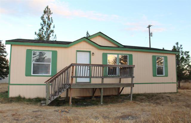 52205 Whispering Pines Loop, Reardan, WA 99029 (#201820027) :: Northwest Professional Real Estate