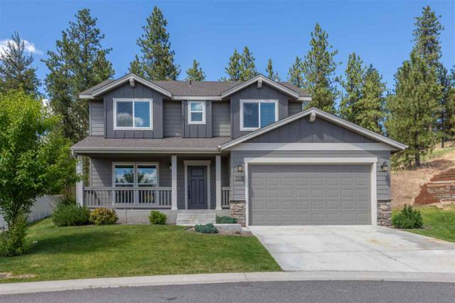 7115 E Fairmont Ln, Spokane, WA 99217 (#201820555) :: Top Agent Team