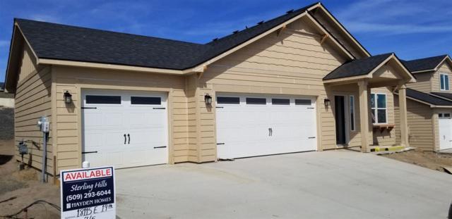 18115 E 19th Ave, Spokane Valley, WA 99016 (#201827944) :: Chapman Real Estate