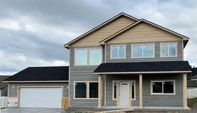 4715 N Woodlawn Ln, Spokane Valley, WA 99216 (#201918401) :: Five Star Real Estate Group