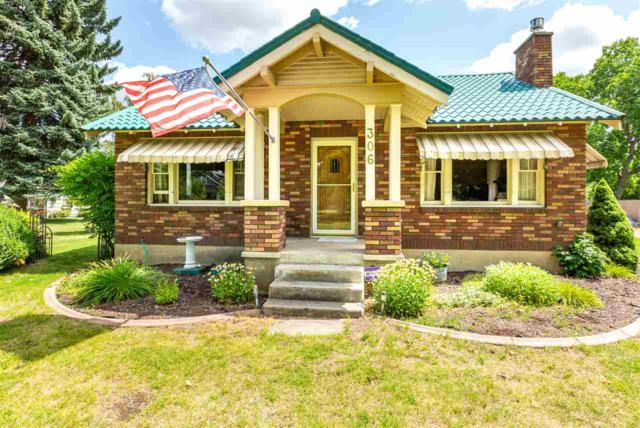 306 N Farr Rd, Spokane Valley, WA 99206 (#201920257) :: The Synergy Group